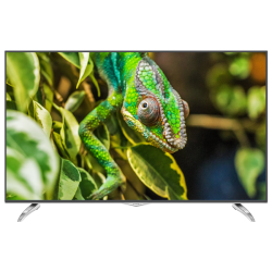 تلویزیون 4K هوشمند ایکس ویژن LED TV 4K IPS XVision 55XLU825 - سایز 55 اینچ