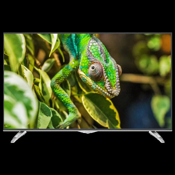 تلویزیون 4K هوشمند ایکس ویژن LED TV 4K IPS XVision 55XLU825 - سایز 55 اینچ