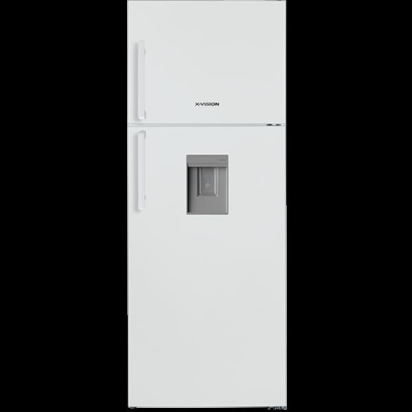 یخچال و فریزر ایکس ویژن XVision XVR-T701D Refrigerator & Freezer