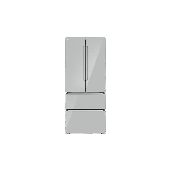 یخچال و فریزر تی سی ال TCL TRF-420WEXG Refrigerator & Freezer