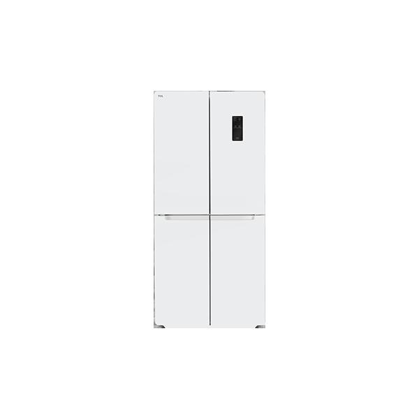 یخچال و فریزر تی سی ال TCL TRF-460WEXG Refrigerator & Freezer