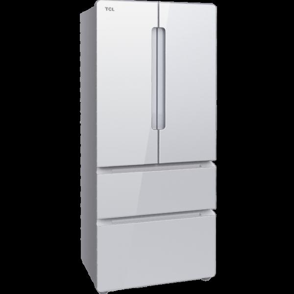 یخچال و فریزر تی سی ال TCL TRF-480EG Refrigerator & Freezer