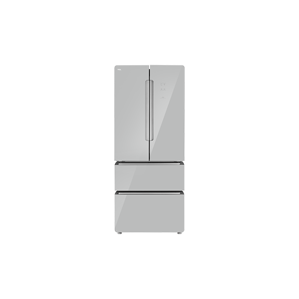 یخچال و فریزر تی سی ال TCL TRF-480ESG Refrigerator & Freezer