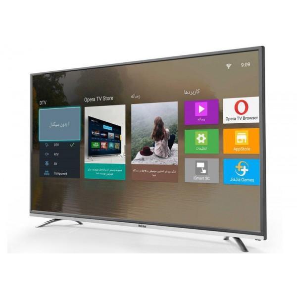 تلویزیون 4K ال ای دی مارشال LED TV Marshal ME-6504 - سایز 65 اینچ