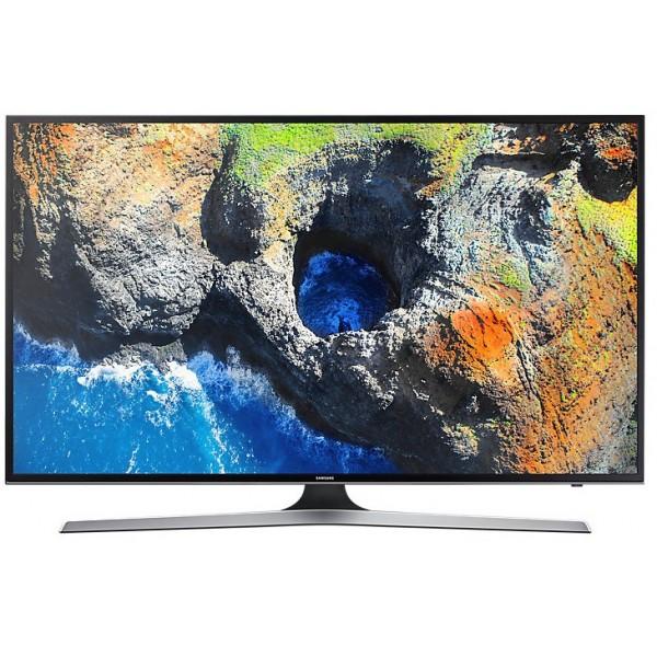 تلویزیون 4K هوشمند سامسونگ LED TV Samsung 43MU7980 - سایز 43 اینچ