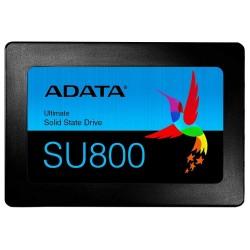 حافظه اس اس دی ای دیتا SSD AData SU800 ظرفیت 256 گیگابایت