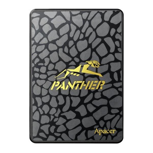 حافظه اس اس دی اپیسر SSD Apacer Panther AS340 ظرفیت 240 گیگابایت