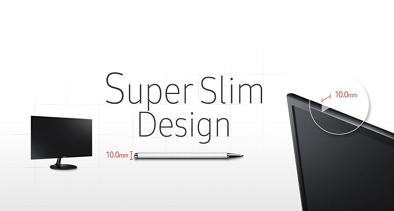 مانیتور سامسونگ Monitor Samsung LS22F355HN - سایز 22 اینچ