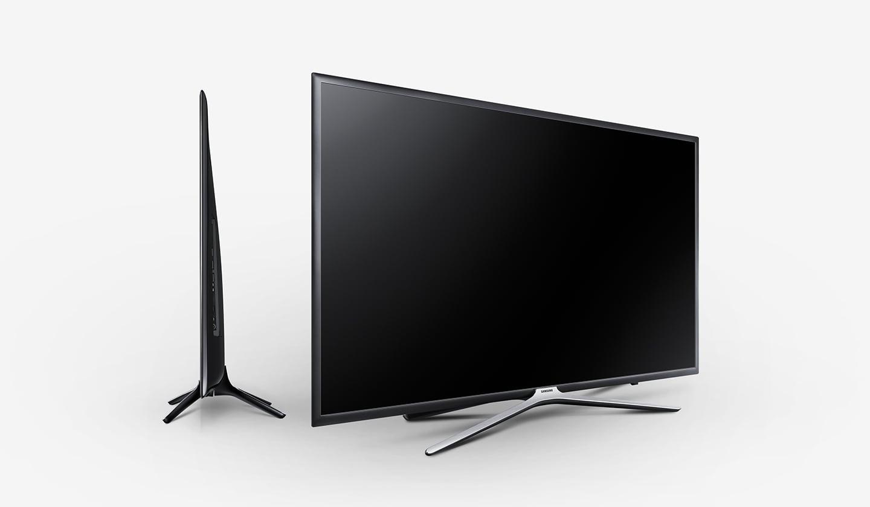 تلویزیون هوشمند ال ای دی سامسونگ LED TV Samsung 49N6900 سایز 49 اینچ