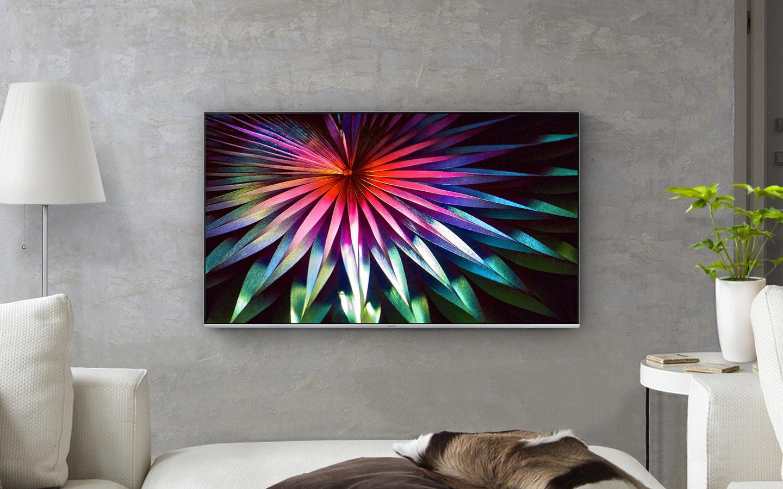 تلویزیون 4K هوشمند سامسونگ LED TV Samsung 75NU8900 سایز 75 اینچ