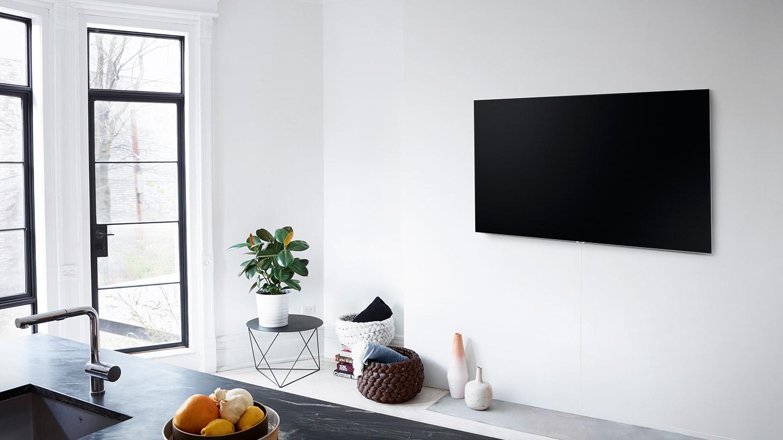 تلویزیون 4K هوشمند سامسونگ QLED TV Samsung 65Q7770 سایز 65 اینچ